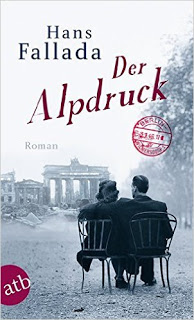 "Rezension ""Der Alpdruck"""