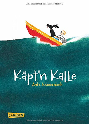 [Rezension]Käpt`n Kalle