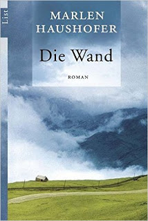 Rezension: Die Wand