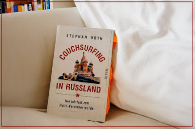 [Rezension]Couchsurfing in Russsland