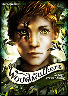 [Rezension] Woodwalkers