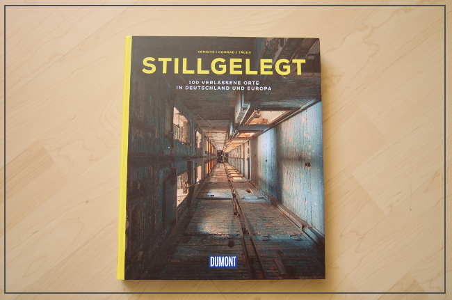 [Rezension] Stillgelegt