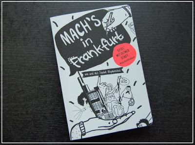 [Rezension] Mach`s in Frankfurt
