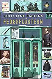 [Rezension] Federflüstern