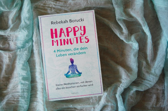 [Rezension] Happy Minutes