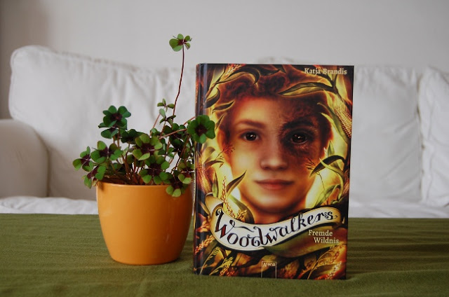 [Rezension] Woodwalkers – Fremde Wildnis