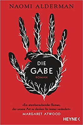 [Rezension] Die Gabe