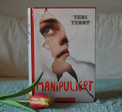 [Rezension]Manipuliert von Teri Terry