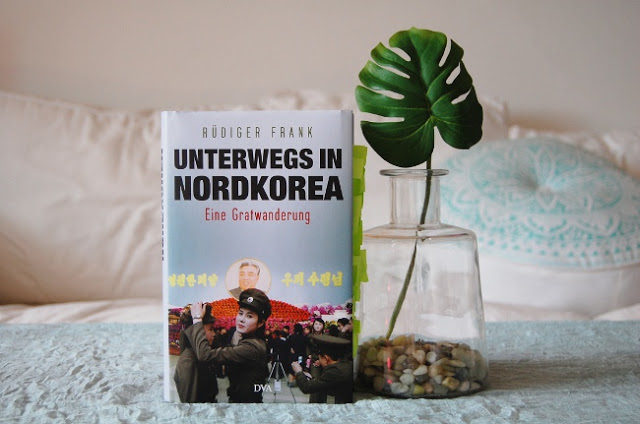 [Rezension]Unterwegs in Nordkorea