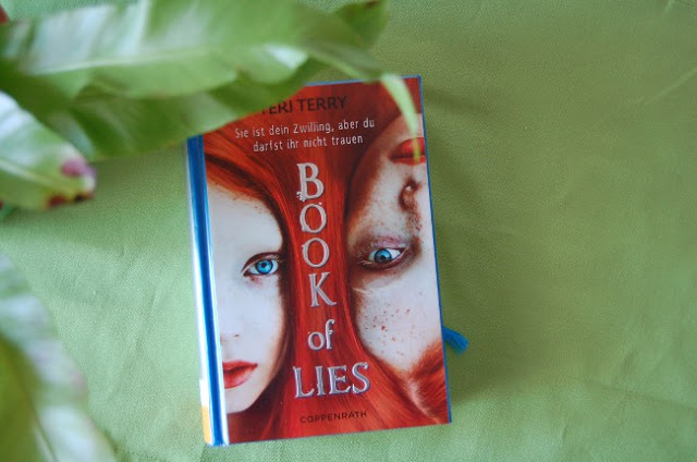 [Kurzrezension]Books of Lies
