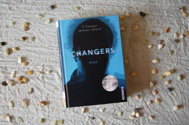 [Rezension]Changers – Kyle