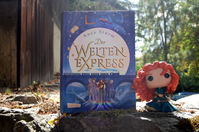 Rezension: Der Weltenexpress