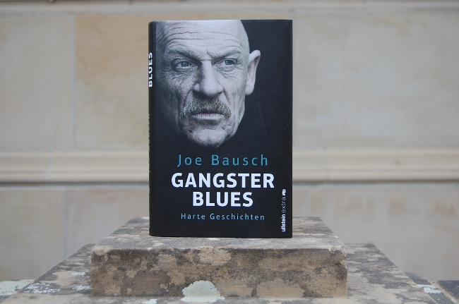 Rezension: Gangsterblues von Joe Bausch