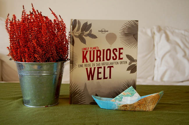 Rezension: Lonely Planets kuriose Welt