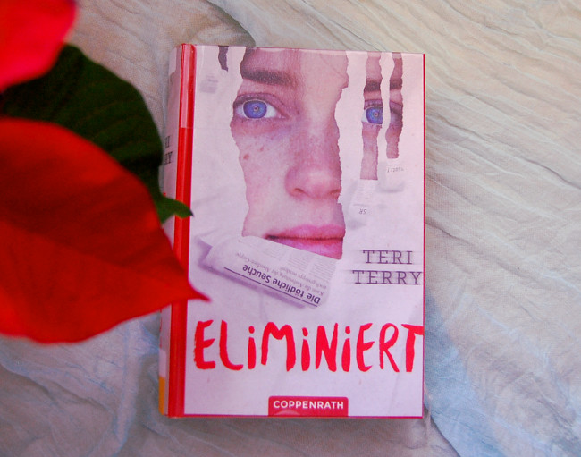 Rezension: Dark Matter 3: Eliminiert | Teri Terry