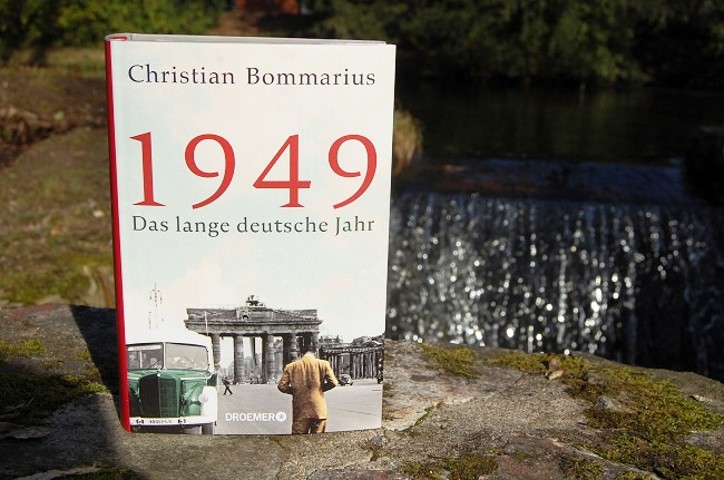 Rezension: 1949 | Christian Bommarius