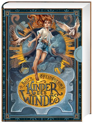 [Rezension] Kinder des Windes |Björn Springorum