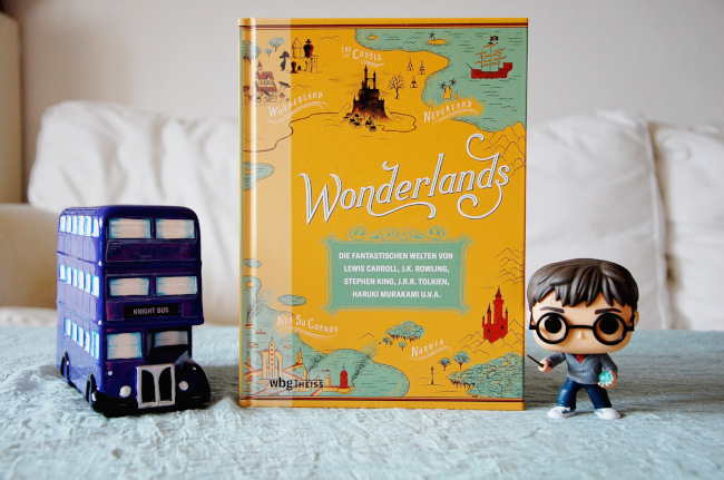 Wonderlands |Laura Miller