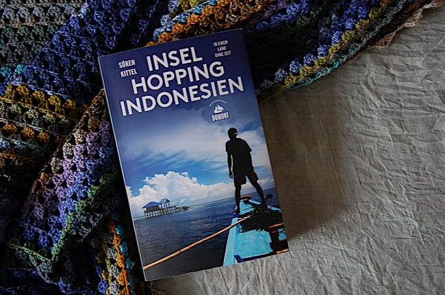 Rezension: Inselhopping Indonesien |Sören Kittel